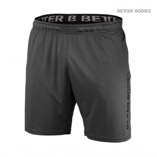 Шорты Better Bodies Loose Function Shorts, Iron