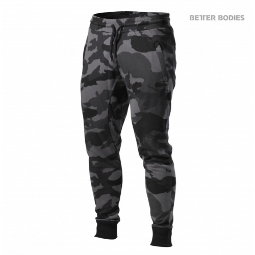 Штаны BB Tapered Joggers, Dark Camo 120818-918