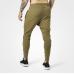 Спортивные брюки BB Harlem Zip Pants, Military Green
