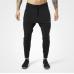Спортивные брюки Better Bodies Harlem Zip Pants (черные)