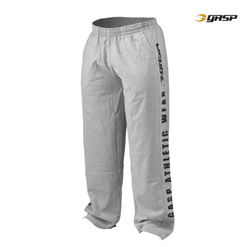 Cпортивные брюки GASP Jersey Training Pant, Grey
