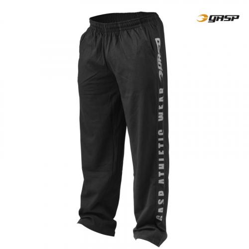 Cпортивные брюки GASP Jersey Training Pant (черные)