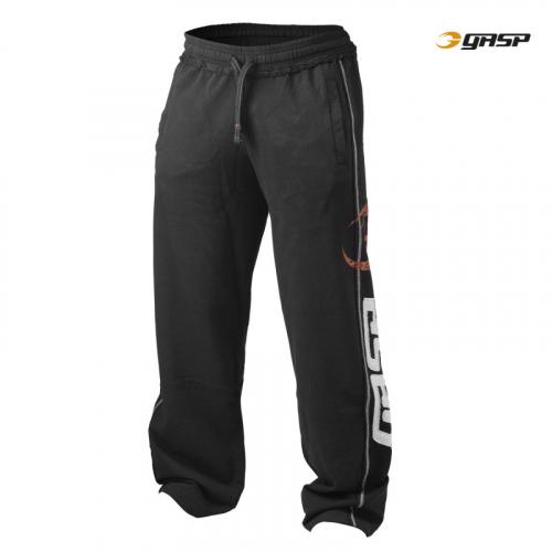 Спортивные брюки GASP Pro Gym Pant (черные)