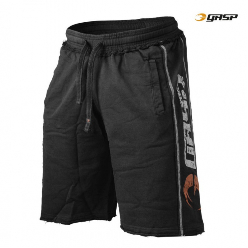 Шорты GASP Pro Gym Shorts, Black