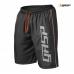 Шорты GASP Mesh Logo Shorts, Black