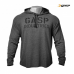 Толстовка худи Gasp Long Sleeve Thermal (Antracite)