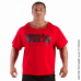 Топ Gorilla Wear Classic Work Out Top (Tango Red)