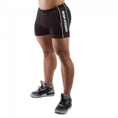 Шорты GW Hotpant Heavy Shorts Black