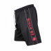 Шорты GW Functional Mesh Shorts Black/Red