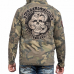 Куртка мужская Affliction RUSTY BREAK JACKET