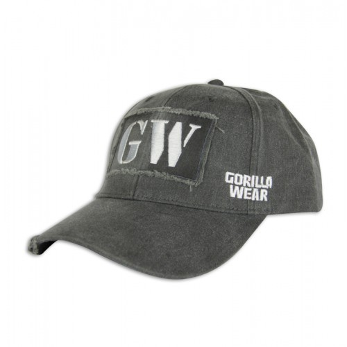 Бейсболка Gorilla Wear Washed