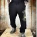 Спортивные штаны Yakuza KL Fxckers Joggers bk