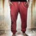 Спортивные штаны Yakzua KL Motherfxcker red