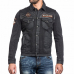 Куртка муж. Affliction BIKE CUTTER JACKET