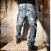 Джинсы Yakuza KL 893 Anti Fit Jeans li