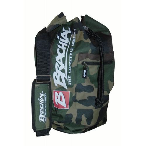 Сумка Brachial баул Duffel Bag (камуфляж, 00313)