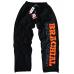 Штаны Brachial Tracksuit Trousers Gym (черные)