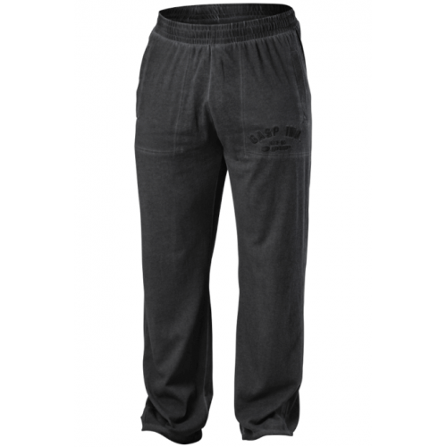 Спортивные брюки GASP Heritage Pants, Washed Black