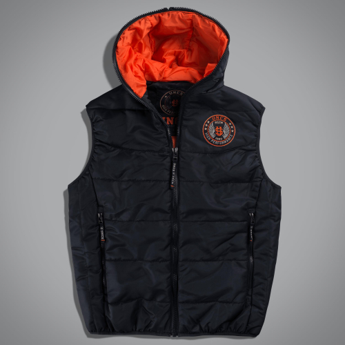 Безрукавка Uncle Sam Wheeler vest
