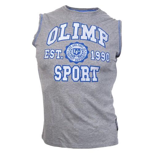 """Безрукавка Olimp """"Champion"""" серая"""