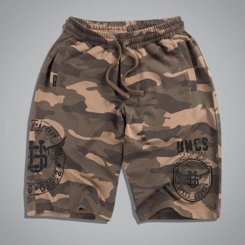 Шорты Uncle Sam Grant Shorts (камуфляж)