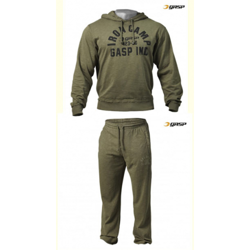 Спортивный костюмThrowback, Wash Green