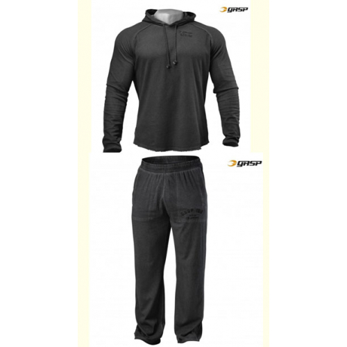 Спортивный костюм GASP Heritage, Washed Black