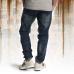 Джинсы Yakuza Straight Jeans
