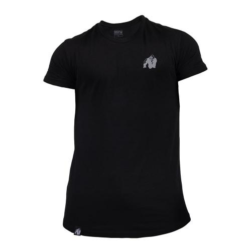 Футболка Gorilla Wear Detroit (черная)