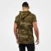 Толстовка Bronx T-shirt hoodie, Military camo (Код: 120886-613)