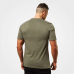 Футболка Better Bodies Bronx tee, Wash green (Код: 120895-664)