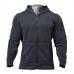 Толстовка GASP Annex zip hood (Dark navy, 220830-591)