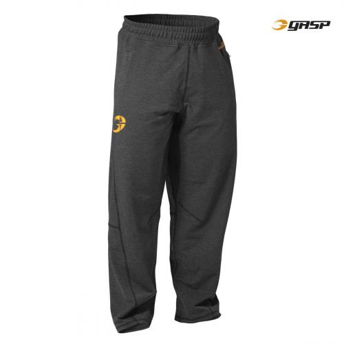 Спортивные брюки GASP Annex Gym Pant (Graphite Melange)