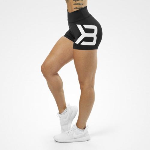 Спортивные шорты Better Bodies Gracie Hotpants (черные)