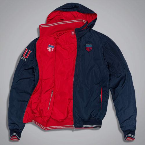Куртка UNCS Norton double sided Jacket