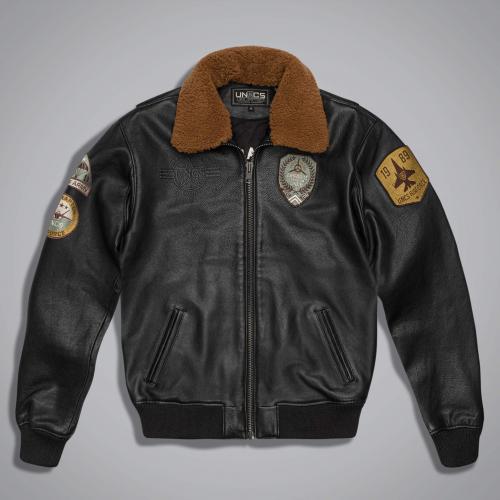 Куртка UNCS Maverick Jacket
