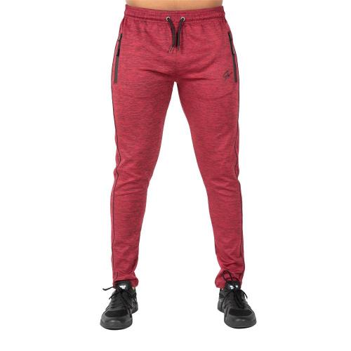 Штаны Gorilla Wear Wenden (красные)