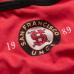 Майка UNCS S. F. Legend (красная)
