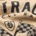 Футболка UNCS Flat Track (песочная)