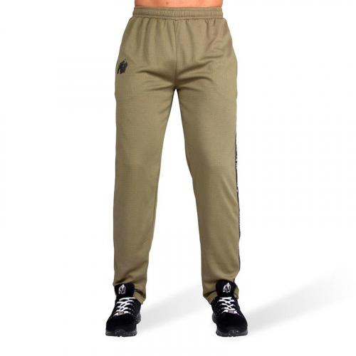 Спортивные брюки Gorilla Wear Reydon (Хаки)