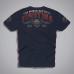 Футболка UNCS Champion T-Shirt (Синий)