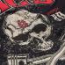 Футболка UNCS Wilder T-Shirt (черный)