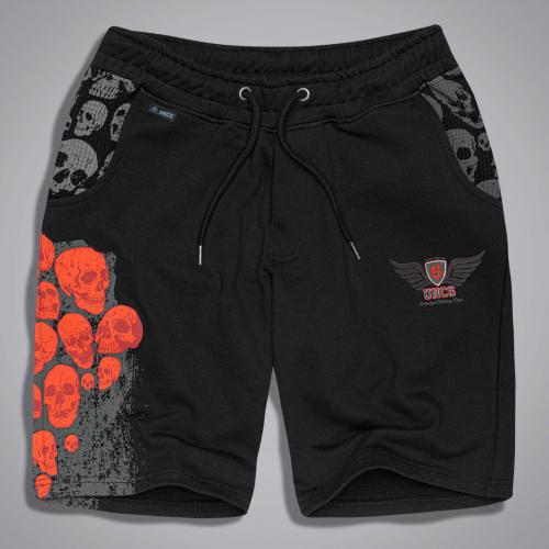 Шорты UNCS Mallory Shorts