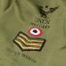 Футболка UNCS Military T-Shirt (зеленая)