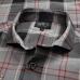 Рубашка UNCS Forrest Shirt (черно-серая)