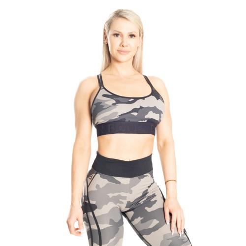 Спортивный топ Better Bodies Gym Sports Bra, Tactical Camo