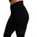 Леггинсы Better Bodies Roxy Seamless Leggings (Черные)