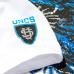 Футболка UNCS Indian II (бело-синяя)